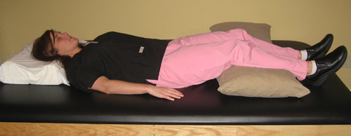 Contour Pillows The Colony Tx 75056 Colony Chiropractic