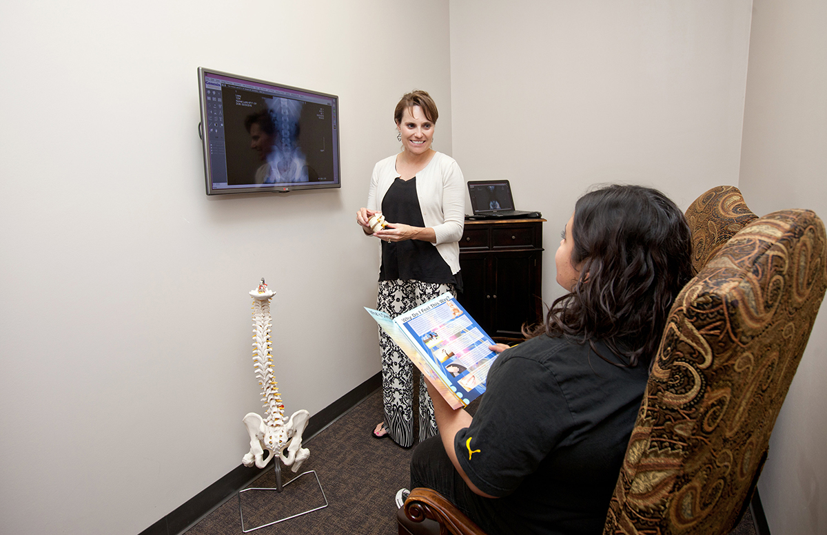 chiropractor the colony tx, chiropractic clinic, chiropractic care