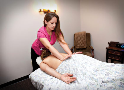 massage therapy the colony tx