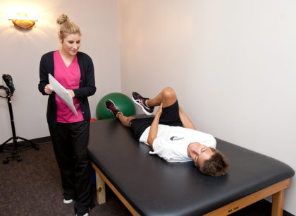 spinal rehab, stretches, chiropractor the colony tx