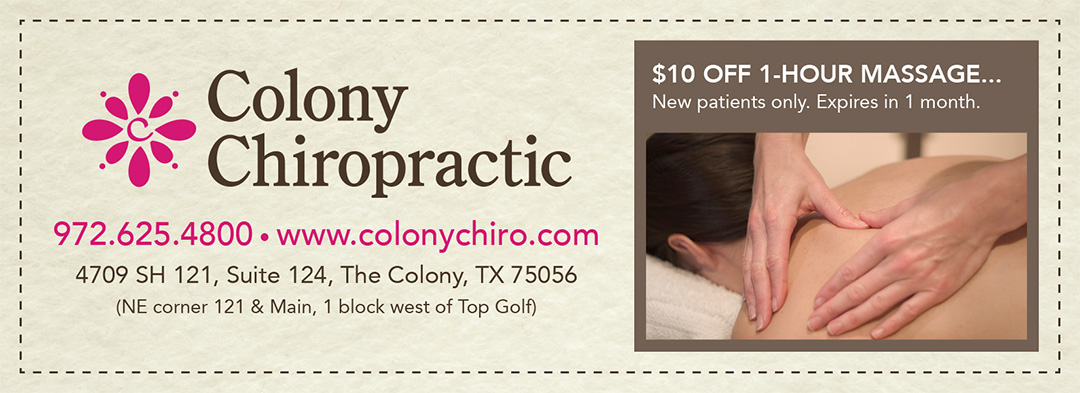 massage coupons the colony tx, massage therapy, massage therapists